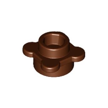 LEGO 4623429 FLEUR - REDDISH BROWN