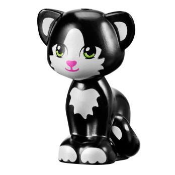 Figurine Lego®  6022447 - Chat Noir/Blanc