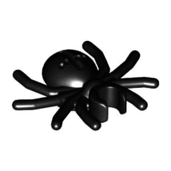 LEGO 4113209 Araignée / Spider - Noir