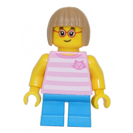 Figurine LEGO® City- Enfant