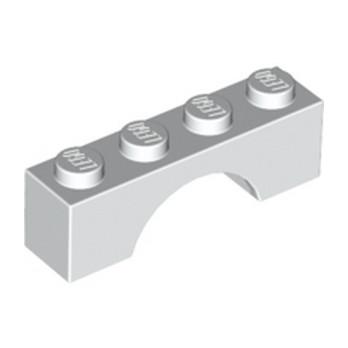LEGO 365901 BRIQUE ARCHE 1X4 - BLANC lego-365901-brique-arche-1x4-blanc ici :