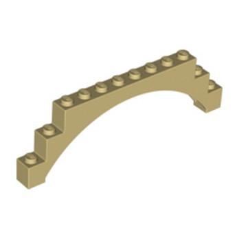 LEO 6096383 ARCHE 1X12X3 - BEIGE leo-6246845-arche-1x12x3-beige ici :