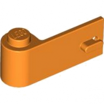 4545315 - Porte Gauche - Orange