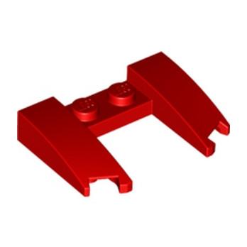 LEGO 6016772  CAPOT 4X3X2/3 - ROUGE
