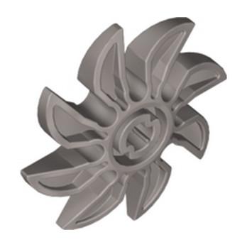 LEGO 6054533 HELICE Ø36.744 - SILVER METALIC lego-6054533-helice-o36744-silver-metalic ici :
