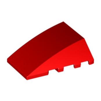 LEGO 6074878 BRIQUE 4X4 W. BOW/ANGLE - ROUGE lego-6074878-brique-4x4-w-bowangle-rouge ici :