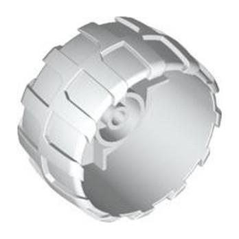LEGO 4499690 ROUE Ø56 - BLANC