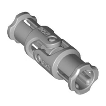 LEGO 4525904  ROPELLER SHAFT  - MEDIUMTONE GREY lego-6335279-ropeller-shaft-mediumtone-grey ici :