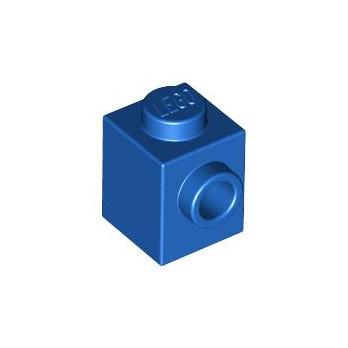 LEGO 4583862 BRICK 1X1 W. 1 KNOB - BLUE