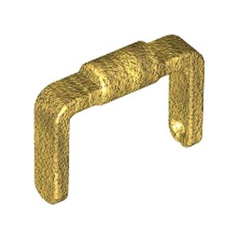 LEGO 4654247 ANSE / POIGNEE - WARM GOLD lego-6245278-anse-poignee-warm-gold ici :