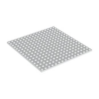 LEGO 4618526 - PLATE 16X16 - BLANC