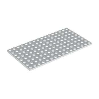 LEGO 4598523 PLATE 8X16 - BLANC