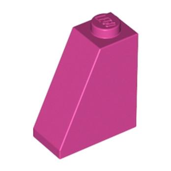 LEGO 6081493 - Tuile 2X1X2 - MAGENTA