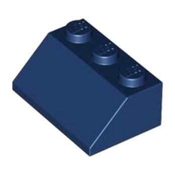 LEGO 4568711 TUILE 2X3/45° - EARTH BLUE