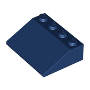 LEGO 6036241 - Tuile 3X4/25° - Earth Blue