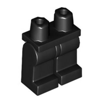 LEGO 9339 JAMBE - NOIR