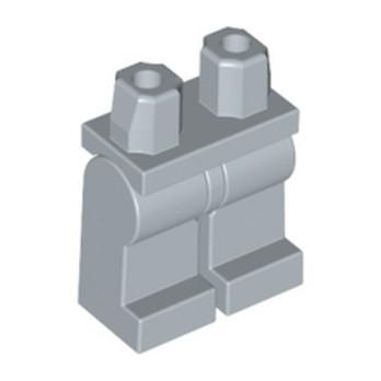 LEGO 4227657 JAMBE - MEDIUM STONE GREY