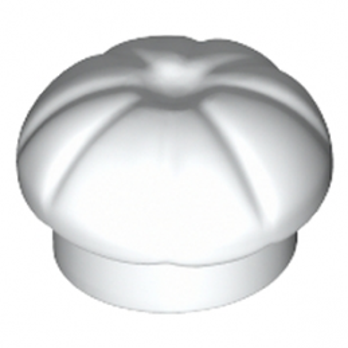LEGO 4249741 CHAPEAU / TOQUE CUISINIER - BLANC lego-4249741-chapeau-toque-cuisinier-blanc ici :