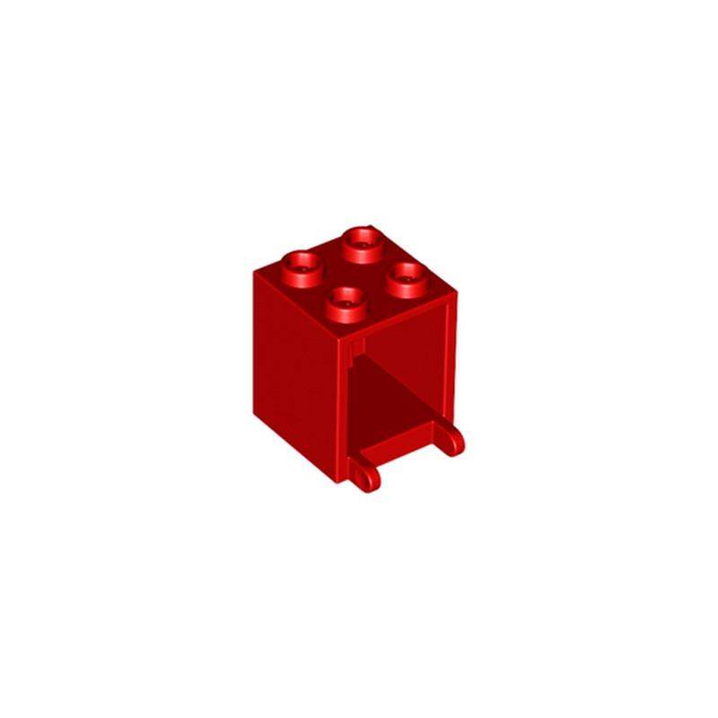 Lego 4261628 Boite Aux Lettres Rouge