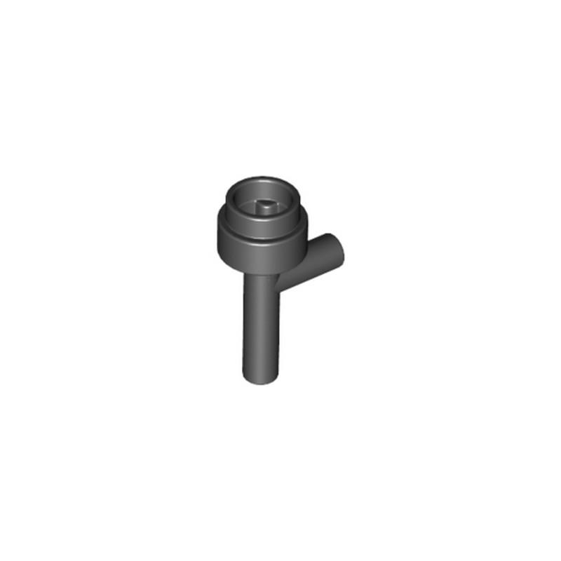 LEGO 4566028 TORCHE - DARK STONE GREY