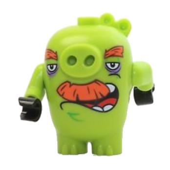 Figurine Lego® Angry Bird - Foreman