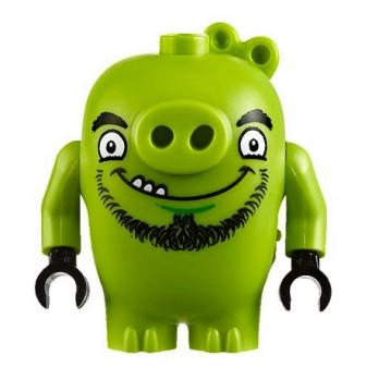 Figurine Lego® Angry Bird - Leonard