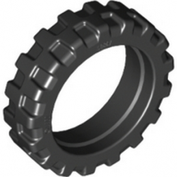 LEGO 6064174 PNEU Ø 20.9 X 5.8 - NOIR lego-6064174-pneu-o-209-x-58-noir ici :