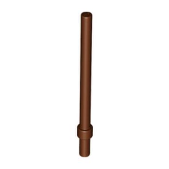6081990 - Barre 6M avec Stop - Marron lego-6170468-barre-6m-avec-stop-reddish-brown ici :