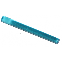 LEGO 4124073 BARRE 4L 1X4 - BLEU TRANSPARENT