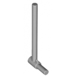 LEGO 4565433 BARRE 4.2 CM - MEDIUM STONE GREY