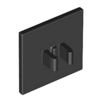 LEGO 4210585 PANNEAU A CLIPS CARRE - NOIR lego-6063617-panneau-a-clips-carre-noir ici :