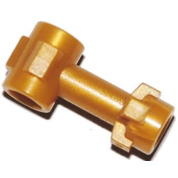 LEGO 6328909 CONNECTEUR - WARM GOLD