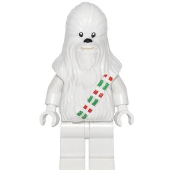Mini Figurine LEGO® : Star wars - Chwebacca des Neige