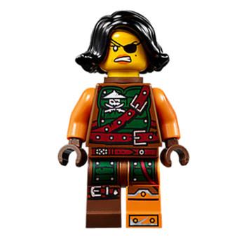 Mini Figurine LEGO® : NInjago