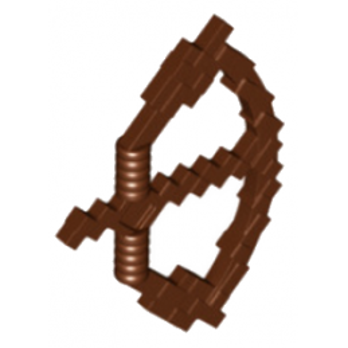 Accessoire pour Figurine LEGO® : Arme Minecraft