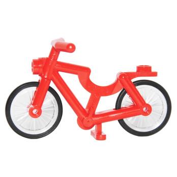 Vélo Lego® Rouge