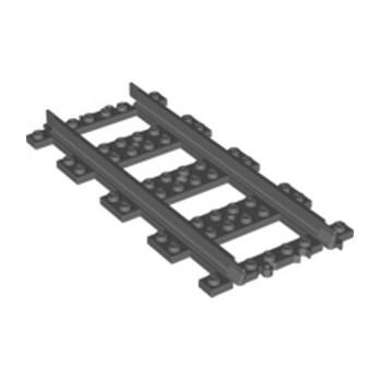 LEGO 6070018 RAIL DROIT 16M