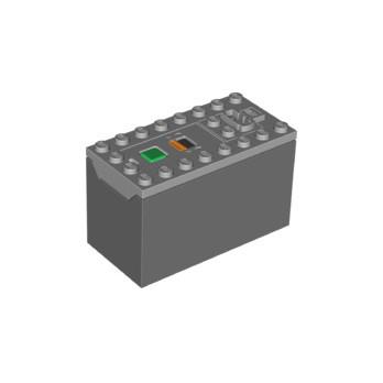 LEGO 6116239 BOITIER ALIMENTATION (AAA)