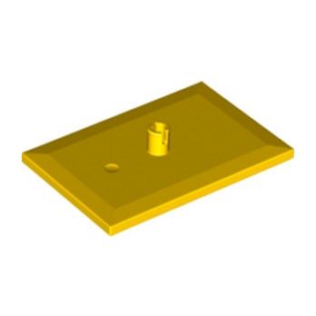 LEGO 6086730 BOGIE 4X6 - JAUNE lego-6086730-bogie-4x6-jaune ici :