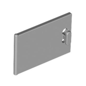 LEGO 4258390 FACADE POUR CAISSON - MEDIUM STONE GREY lego-6132390-facade-pour-caisson-medium-stone-grey ici :