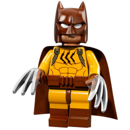 Mini Figurine Lego® The Batman Movie :  Catman