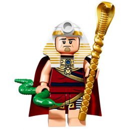 Mini Figurine Lego® The Batman Movie : King Tut