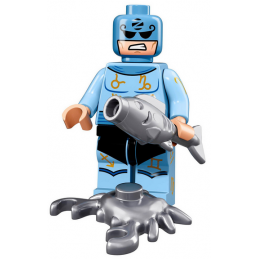 Mini Figurine Lego® The Batman Movie  : Zodiac Master
