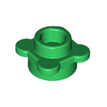 LEGO 6138691 FLEUR - DARK GREEN