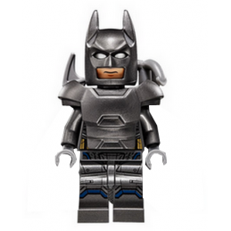 Mini Figurine LEGO® : Dc Comics - Batman