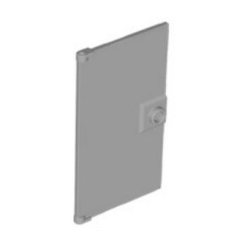 6065151-  GLASS DOOR FOR FRAME 1X4X6 - Gris médium