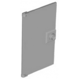 6065151-  GLASS DOOR FOR FRAME 1X4X6 - Gris médium