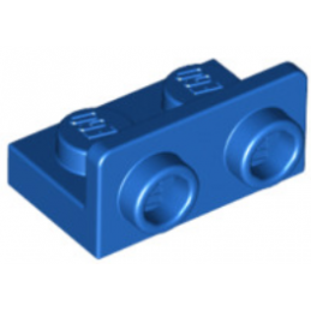 LEGO 6133721 ANGULAR PLATE 1.5 BOT. 1X2 1/2 - BLEU