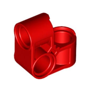 LEGO 6008527  HTO V BEAM 90 DEGR. - ROUGE