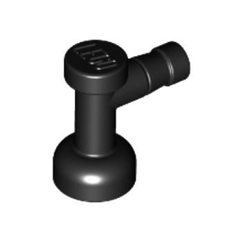 LEGO 459926 ROBINET - NOIR lego-459926-robinet-noir ici :
